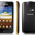 Samsung GALAXY Beam Specifications and Price