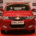 Chevrolet Enjoy Price In India