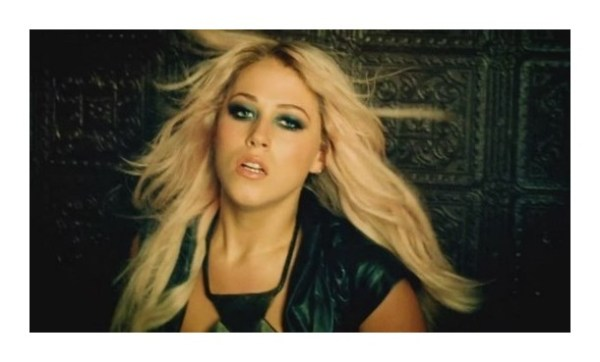 "AMELIA LILY ""Shut Up (And Give Me Whatever You Got)"""
