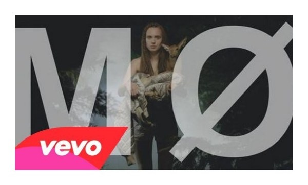 "MØ ""Don't Wanna Dance"""
