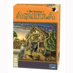 Agricola 2016