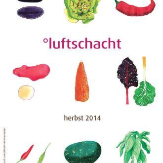 Herbstprogramm 2014