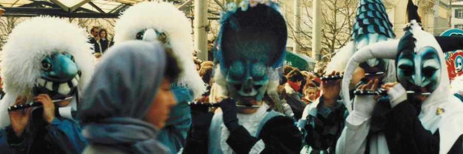 Faasnacht 1987
