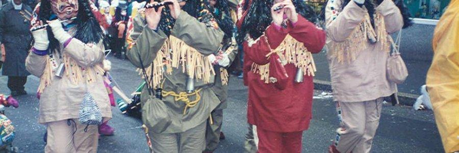 Faasnacht 1994