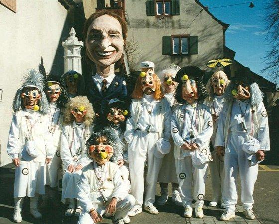 Faasnacht 1996