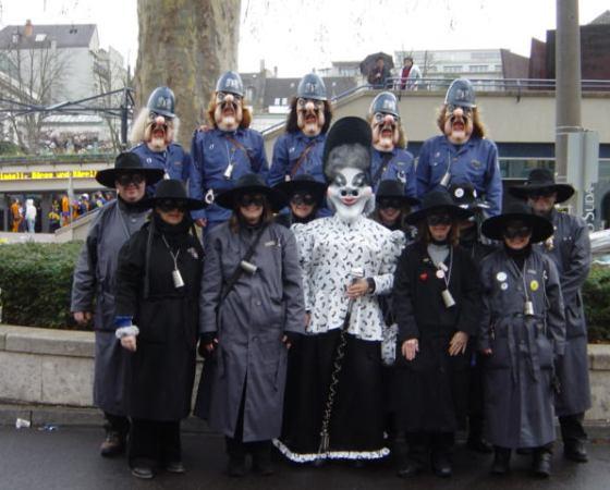 Faasnacht 2007