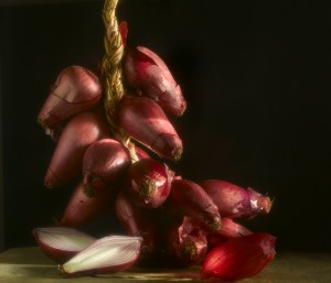 Cipolla rossa di Tropea IGP