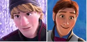 Disney's Frozen, Review (1)