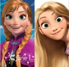 Disney's Frozen, Review (2)