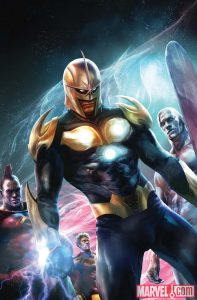 3 Characters I Want to See in a Guardians of the Galaxy sequel or Other Marvel Cosmic Universe Movie 02