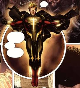 3 Characters I Want to See in a Guardians of the Galaxy sequel or Other Marvel Cosmic Universe Movie 04
