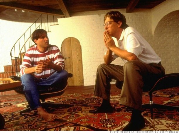 steve-jobs-bill-gates-1991-610x454