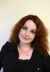 Оксана Полиховская