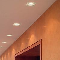 hallway lighting recessed image g