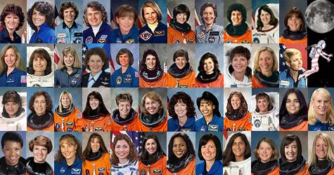 Women Astronauts (46)