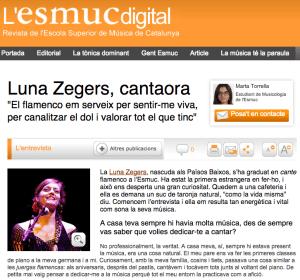 Luna L'Esmuc Digital