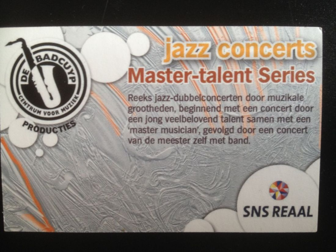 Master-talent-serie 2