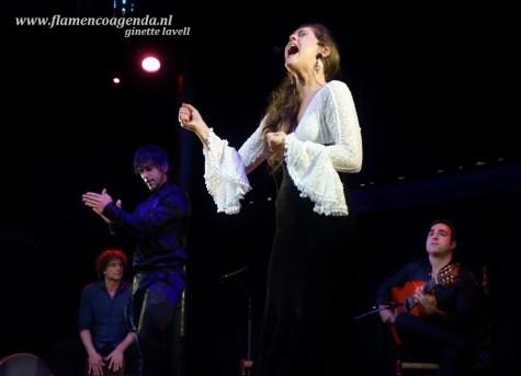 Luna Zegers foto Ginette Lavell flamencoagenda 2