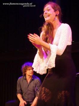 Luna Zegers foto Ginette Lavell flamencoagenda 4