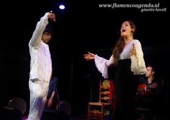 Luna Zegers foto Ginette Lavell flamencoagenda 6