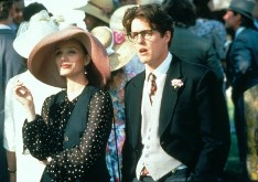 Hugh Grant e Kristin Scott Thomas