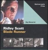 Il libro di Roy menarini dedicato a Blade Runner