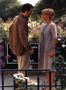 tom hanks meg ryan you've got mail