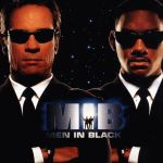 MIB - Men In Black