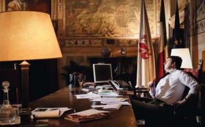 Ufficio del Sindaco di Firenze, Matteo R.