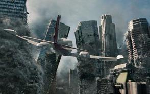 2012-film fine del mondo volo