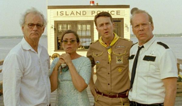 Moonrise Kingdom di Wes Anderson è uno dei film che mette d'accordo tutti