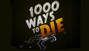 1000 modi per morire 1