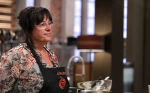Daiana eliminata da Masterchef
