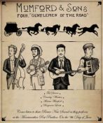 Mumford-Sons-Concert-Posters-12