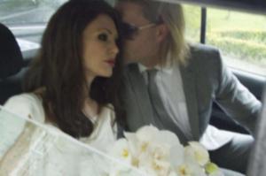 Brad e Angelina: le controfigure  a nozze.