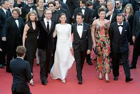 The immigrant a Cannes