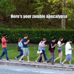 Social Zombies
