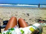 wurstel spiaggia