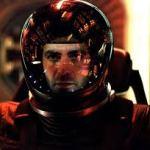 """Gravity"" di Alfonso Cuarón."