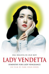 Sympathy for Lady Vengeance di Park Chan-wook