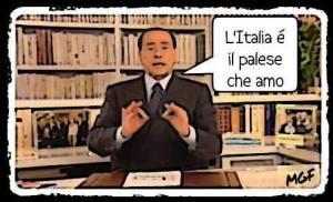 italia palese che amo