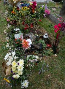 La tomba di Meredith Kercher. Sapremo mai la verità?