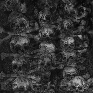 """Copertina dell'album """"Agnus Dei"""" del gruppo triestino The Secret"""