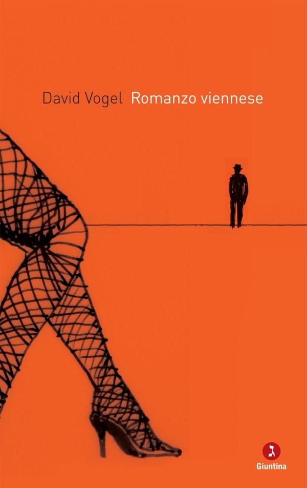 Il romanzo viennese di David Vogel