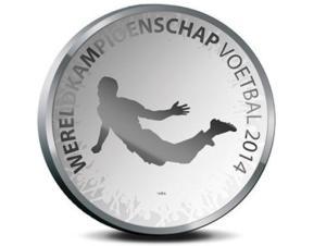 La nuova moneta da 10 euro della zecca olandese