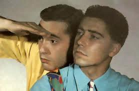 James&Jackson Rigueira, per una nazionale techno-pop