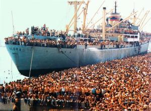 Albanesi 1991