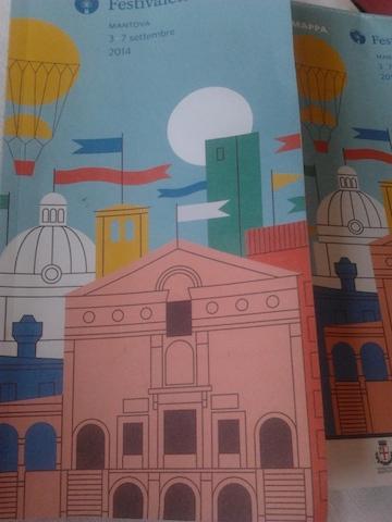 Festivaletteratura   Mantova 2014 programma dei 700 eventi.