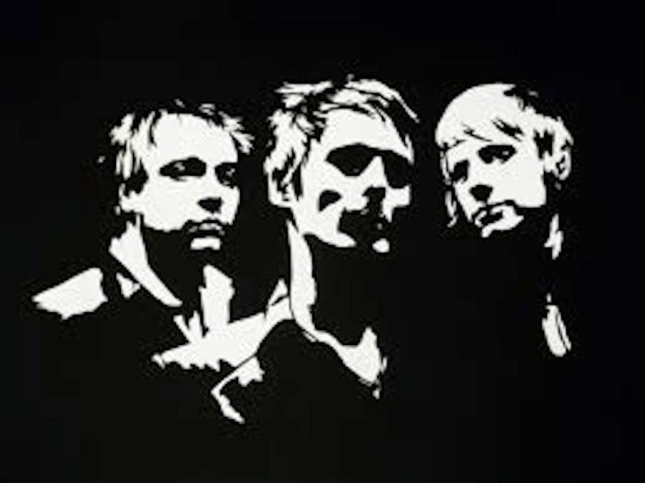 I Muse. Rock sinfonico come se piovesse.