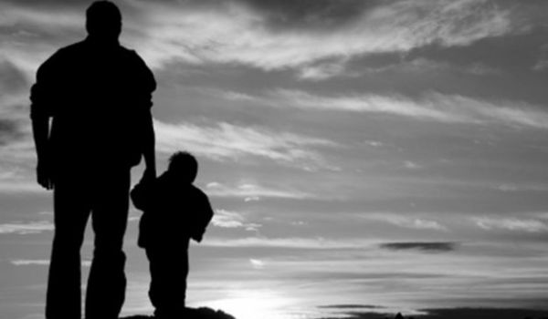 padre-e-figlio